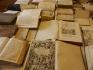 Az interlineáris Biblia mindkét része dacol közel 400 éves korával, rendkívül jó állapotban vannak
