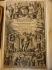 Interlineáris Biblia, Ószövetség, 1657 (eredeti)